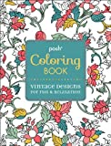 Posh Coloring Book, Ltd. Michael O'Mara Books, Ltd., 1449458769
