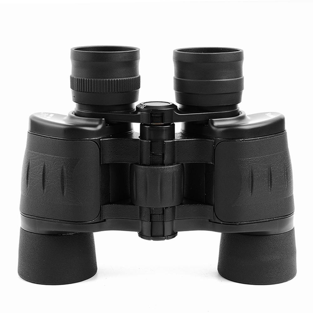 XUEXIN Binoculars 12X42 large eyepiece high-power high-definition dim light nighttime visual outdoor travel glasses