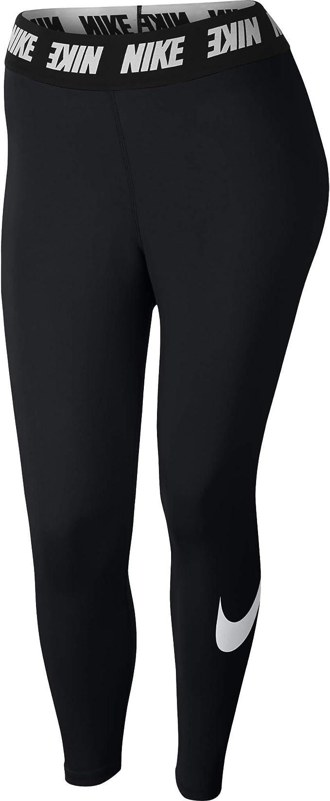 womens nike black leggings