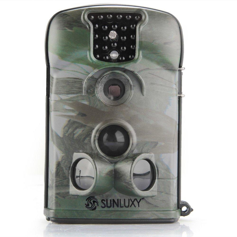Caméra GSM SUNLUXy 12MP
