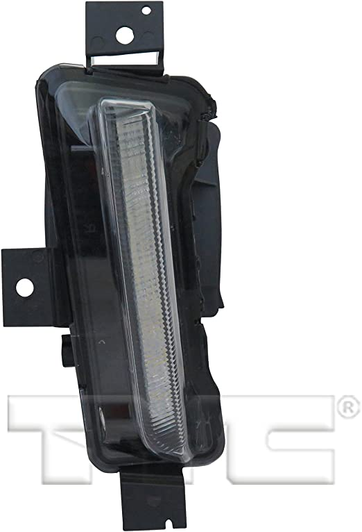 TYC 12-5378-00-1 Replacement Left Turn Signal Lamp Compatible with Chevrolet Camaro