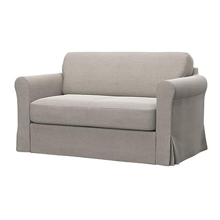 Divano Letto 2 Posti Ikea Hagalund.Soferia Fodera Extra Ikea Hagalund Divano Letto Tessuto Classic