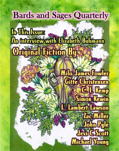 Bards and Sages Quarterly (April 2014)