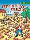 img - for Maze Craze: Detective Mazes book / textbook / text book