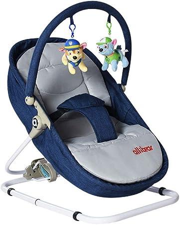 bô bébé chaise berçante