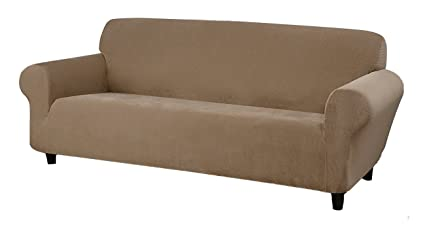 Superbe Kathy Ireland Home Day Break Sofa Slipcover, Fits Sofau0027s From 39u201d To 96u201d
