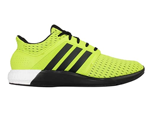 3d1b7087065ef adidas Performance Men s Solar Boost M Running Shoe Solar Blue Dark Grey Mid  Grey 13 D(M) US  Buy Online at Low Prices in India - Amazon.in