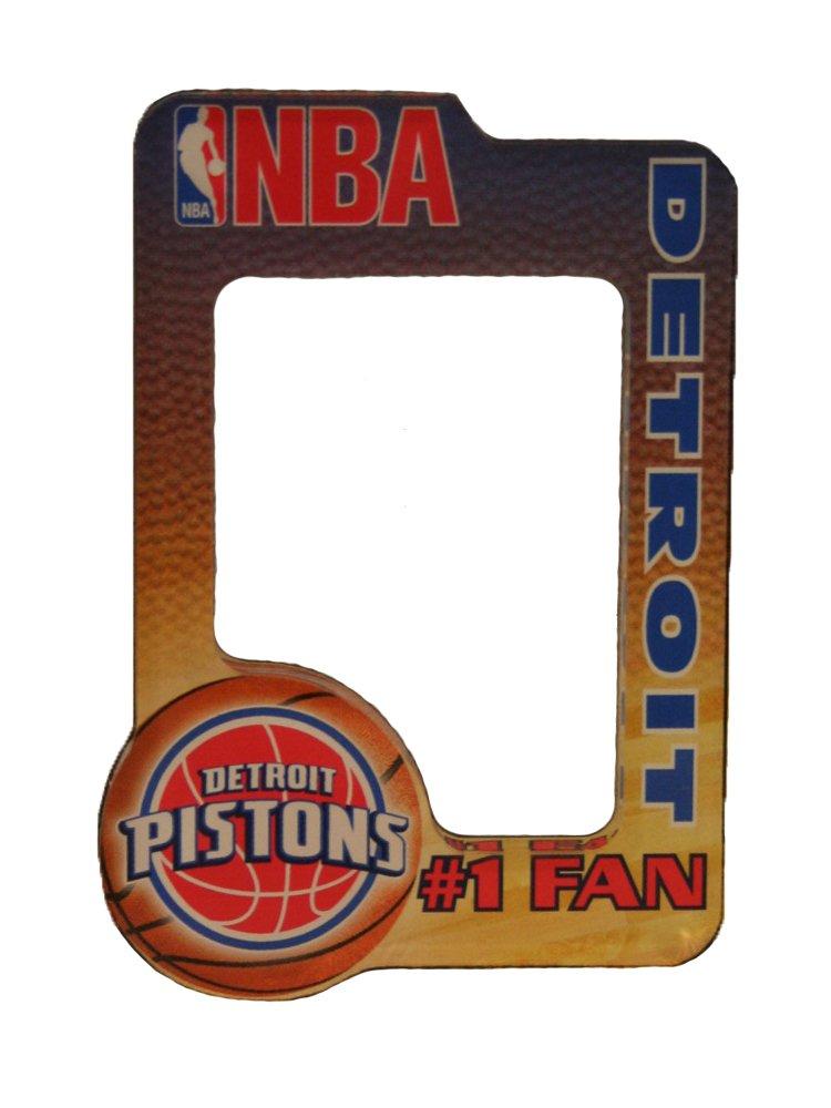 Detroit Pistons NBA 4