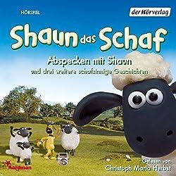 Shaun das Schaf: Abspecken mit Shaun und drei weitere schafsinnige Geschichten