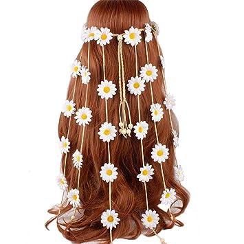 Sunflower Children Baby Girl Fashion Headwear Headband Hair Band Headdress