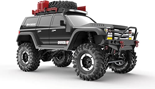 The Best Rc Rock Crawler For Kids In 2020