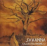 Collected Madness by Savanna