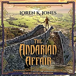 The Andarian Affair