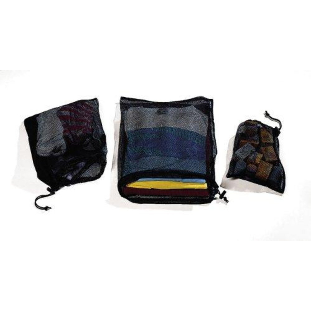 Cocoon Nylon Mesh Bag