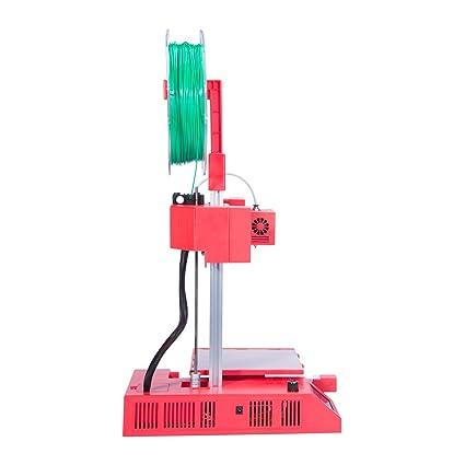 winbo Desktop Impresora 3D Laser de Grabado Laser Cortes sh155l 3 ...
