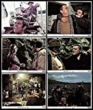 "When Eight Bells Toll - Authentic Original 10"" x 8"" Movie Poster"