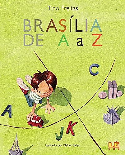 Brasilia de a A Z