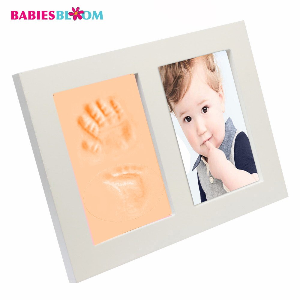 Baby Imprint Keepsake Kits