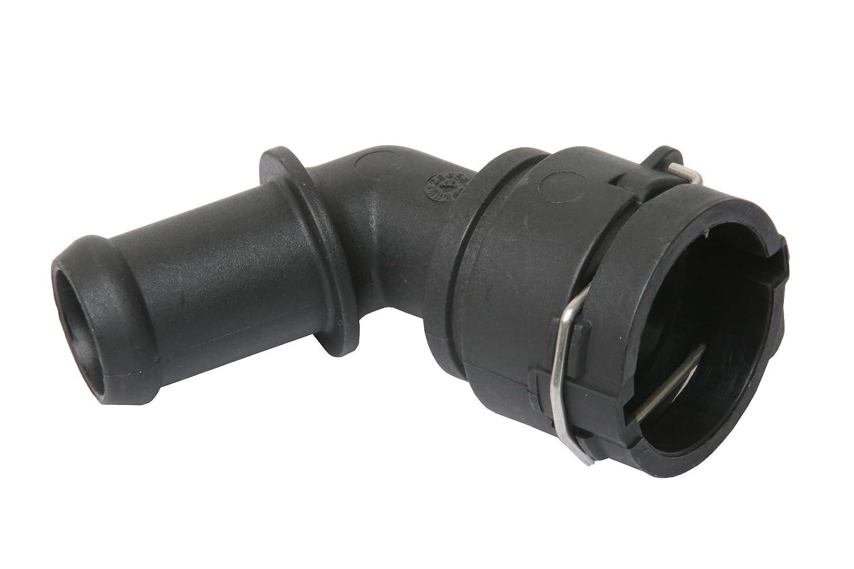 URO Parts 1J0 122 291D Cooling Hose Connector