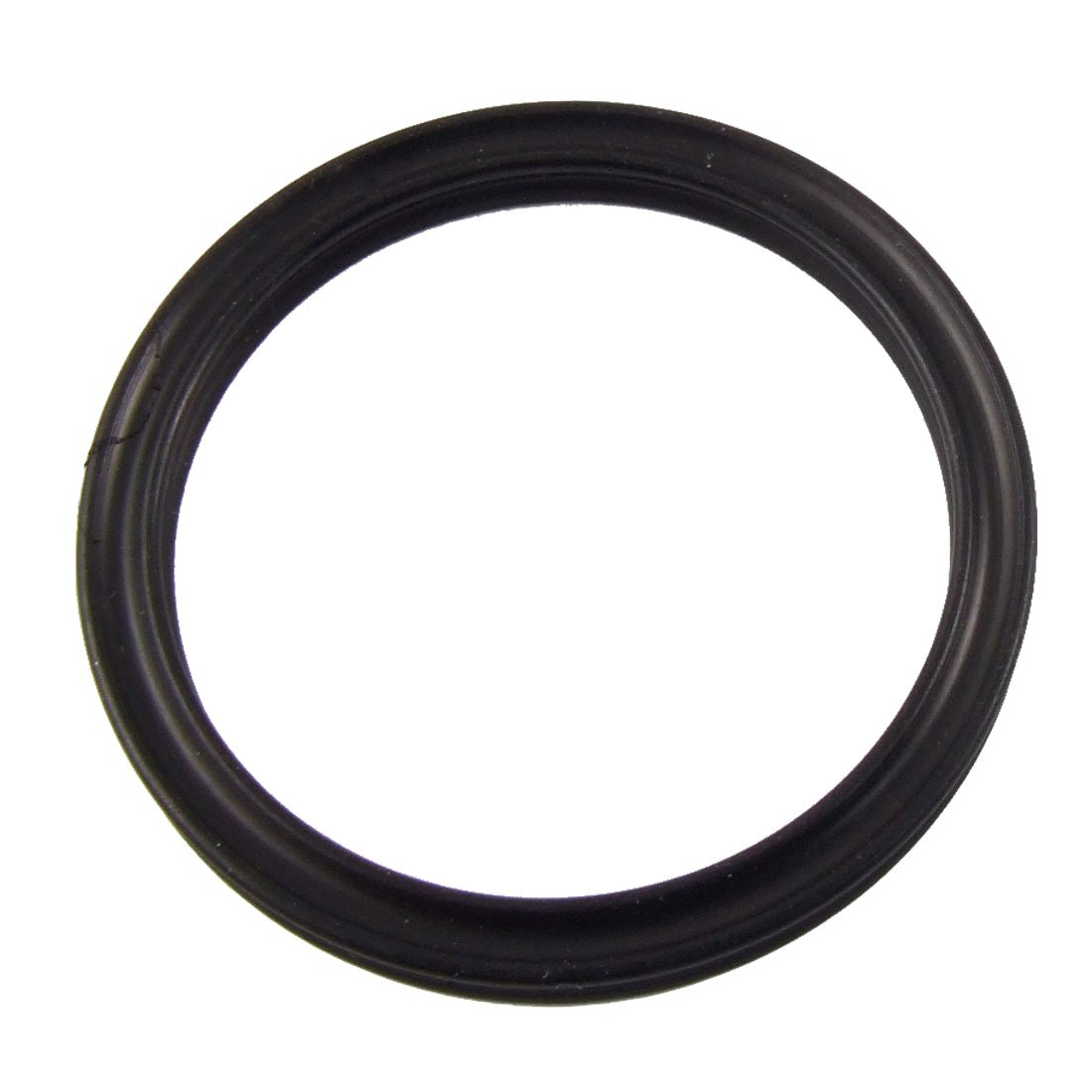 uxcell 40mm x 33mm x 3.53mm Pneumatic Air Sealing Seal Ring Rubber Gasket