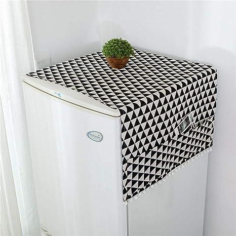 Cotton Fabric - Nordic Style Geometric Pattern Multi