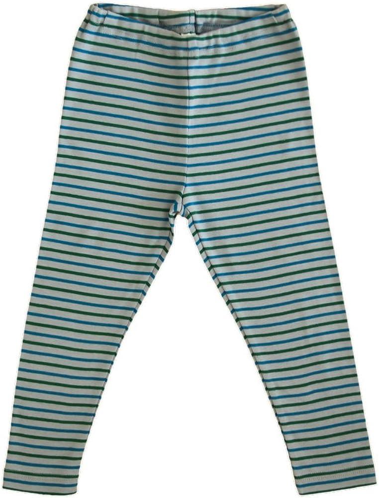 Leela Cotton Baby//Kinder Leggings Bio-Baumwolle