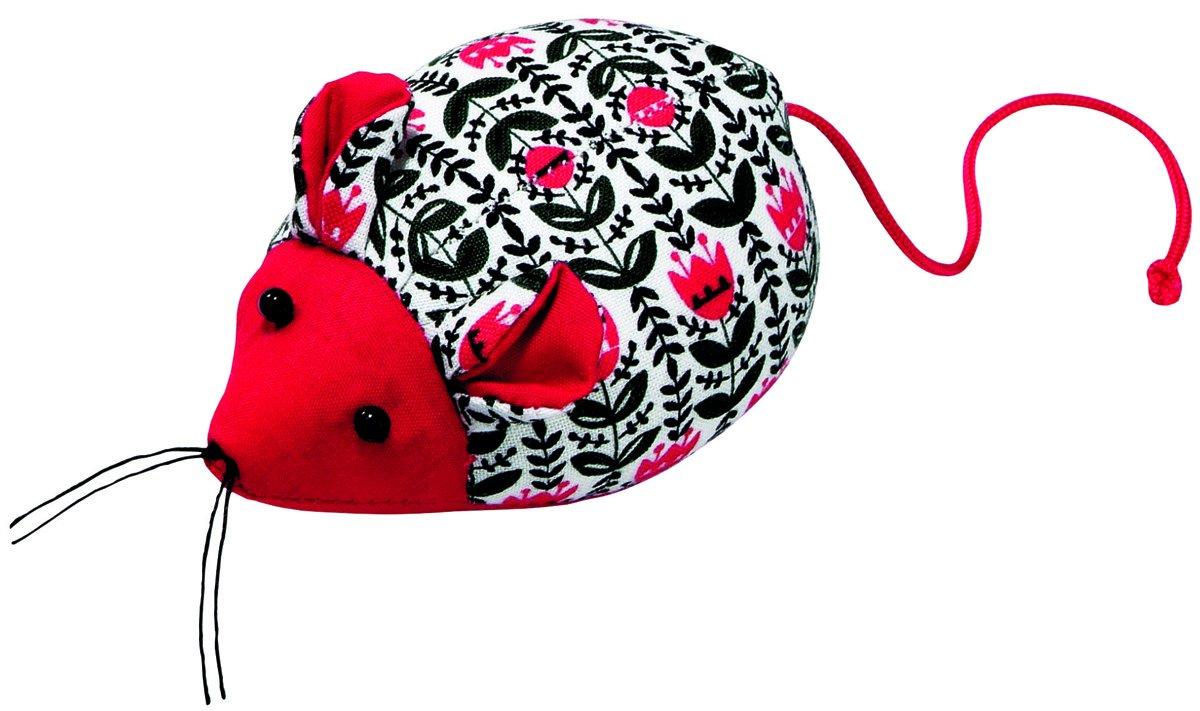 Prym 611324 Nadelkissen Maus für Kids