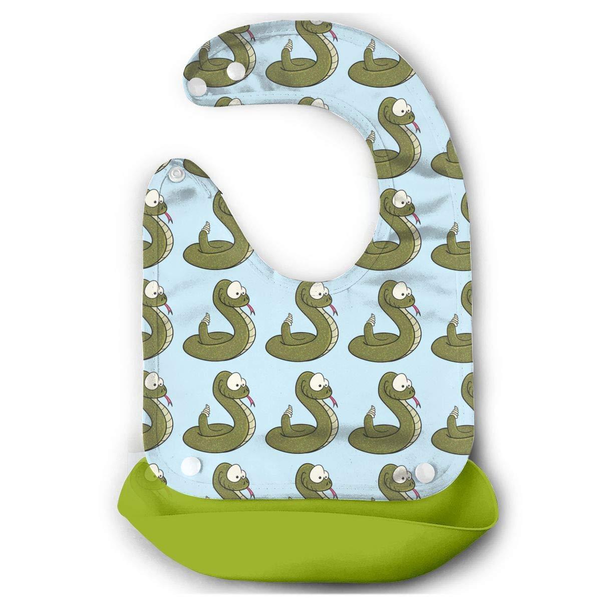 Bibs & Burp Clothes Nursing & Feeding sdchgc Waterproof Silicone Bibs Baby Girls Boys Burp Cloths