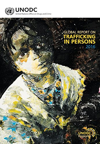Global Report on Trafficking in Persons 2016 (Statistics On Prostitution In The United States)