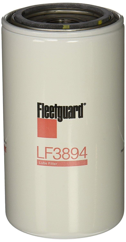Pack of 2 for 86-2002 Dodge 5.9 Diesels Cummins Filtration Fleetguard LF3894 Diesel Oil // Lube Filter