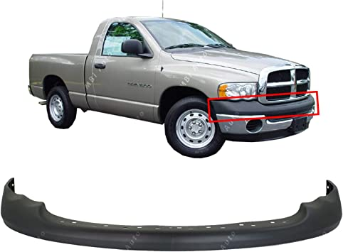 amazon com bumpers that deliver textured dark gray front bumper cover for 2003 2004 2005 dodge ram 1500 2500 3500 03 04 05 ch1000411 automotive bumpers that deliver textured dark gray front bumper cover for 2003 2004 2005 dodge ram 1500 2500 3500 03 04 05 ch1000411