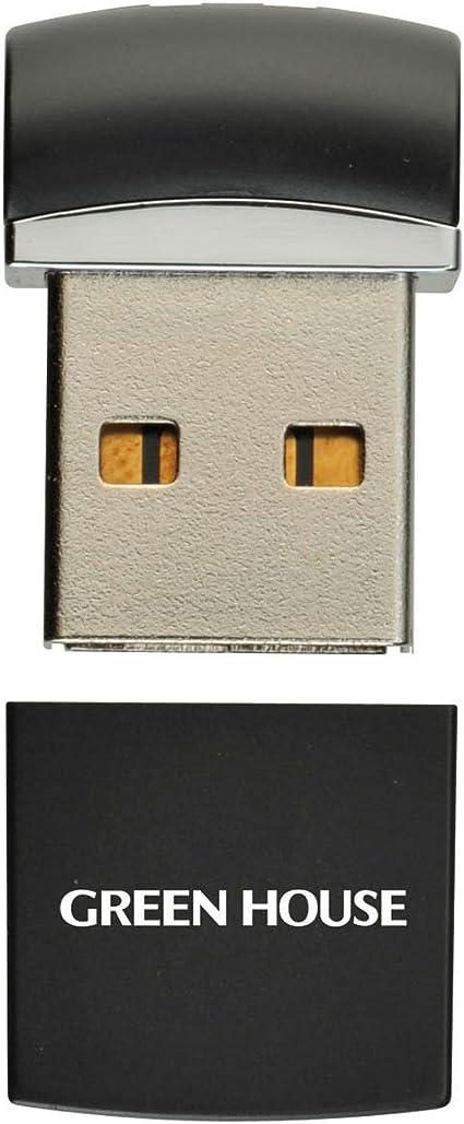 USBフラッシュメモリ PicoDrive Micro 16GB(GH-UFD16GMCR)