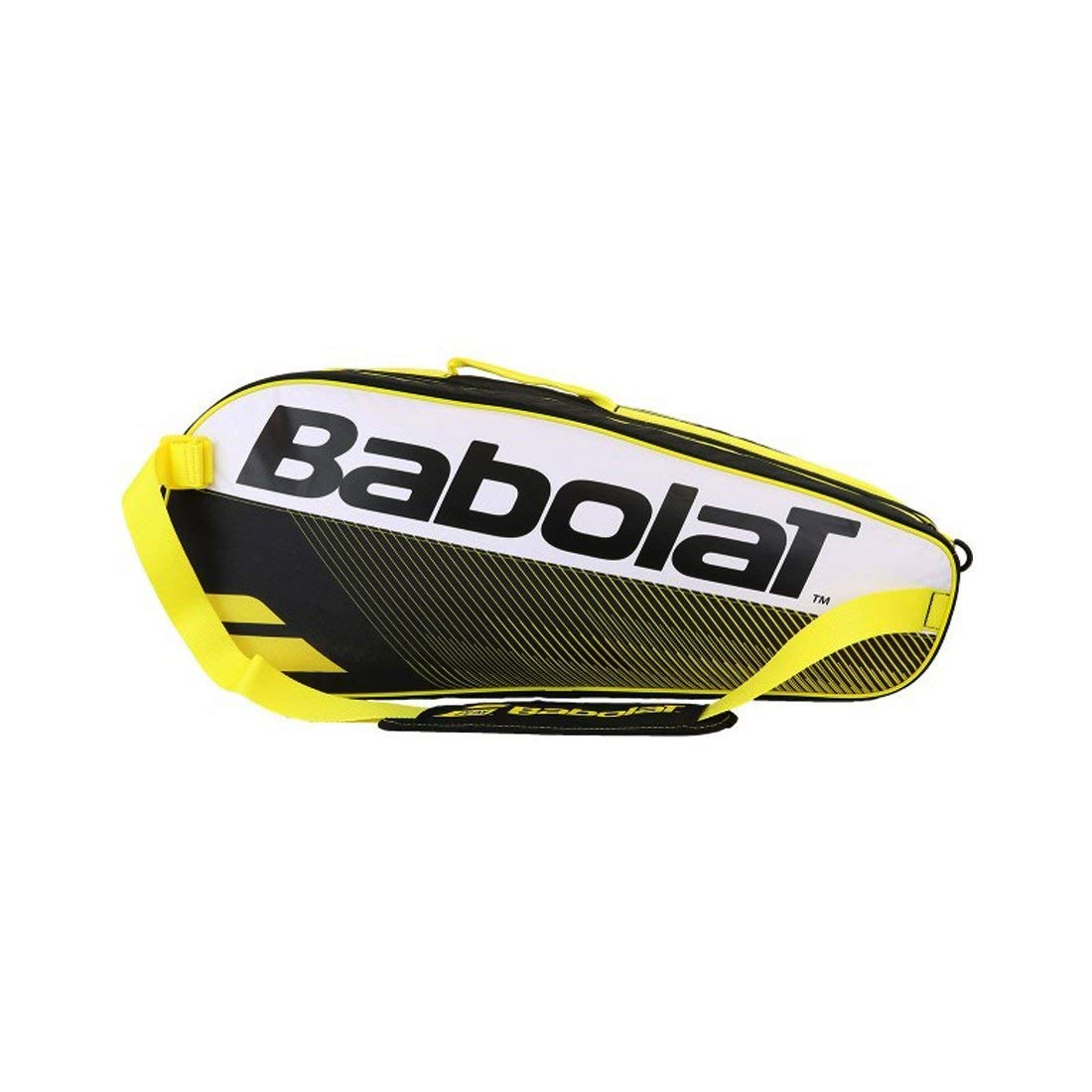 Amazon.com : Babolat Aero Game (Aero G) Tennis Racquet Kit Bundled with a Babolat Club Tennis Bag and 1 Can of 3 Tennis Balls : Sports & Outdoors