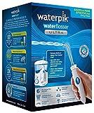Waterpik Water Flosser Ultra includes 6 tips