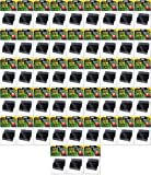 Exo Terra Screen Cover Clips Set of 2, Small 48 sets