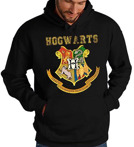 Sudadera Hogwarts custom-crest | Harry Potter (11-13 años)