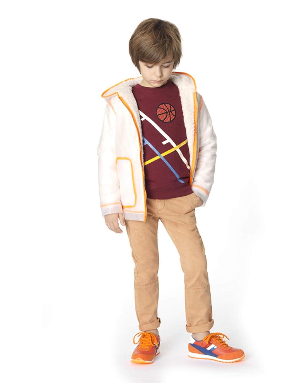 Sizes 3-10 Billybandit Boys Sweatshirt with Ball