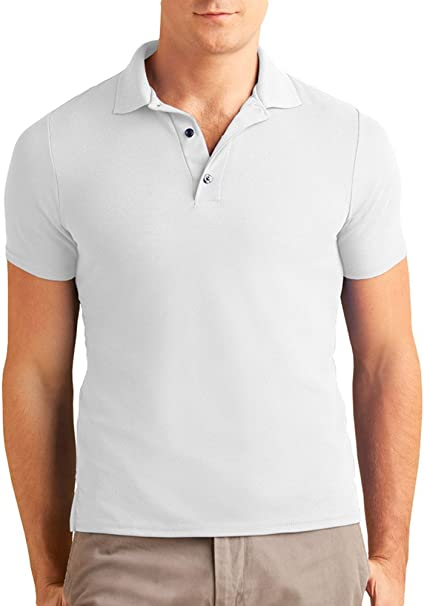 Gildan G458 Unisex Adult Performance Adult 5.6 Oz Double Pique Polo Polyester