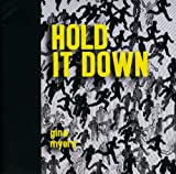 Hold It Down, Gina Myers, 1938055071