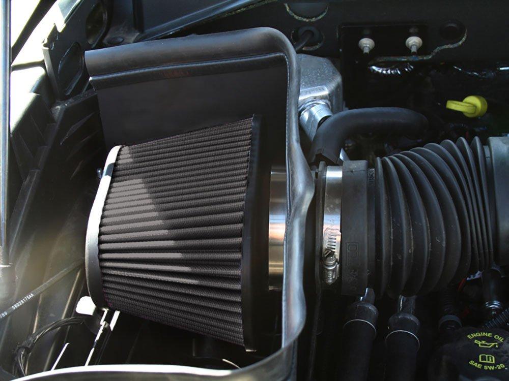 AIRAID 302-165 AIRAID QuickFit Intake System