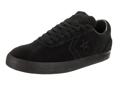 586fbf10ab3032 Converse Breakpoint Pro Ox (Black Black Black) Men s Skate Shoes-8