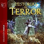 Historias de terror - I: Horror Stories - I | Tony Jimenez,Ralph Barby,Edgar Allan Poe,Hector Munro,Gustavo Adolfo Bécquer,Washington Irving