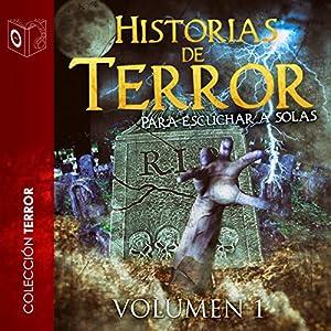Historias de terror - I Audiobook