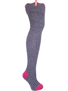 9dc96831e1f Rockfish Luxury Merino Wool Women s Over The Knee Socks Lady Penelope 2  Colours