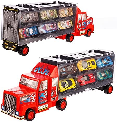 Tuko Carrier Vehicles Traffic Accessories product image