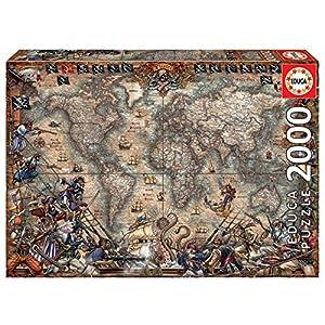 Educa Borras Puzzle Colore Vario 18008