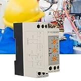 Voltage Monitoring Relay DC 12V/24V/36V/48V