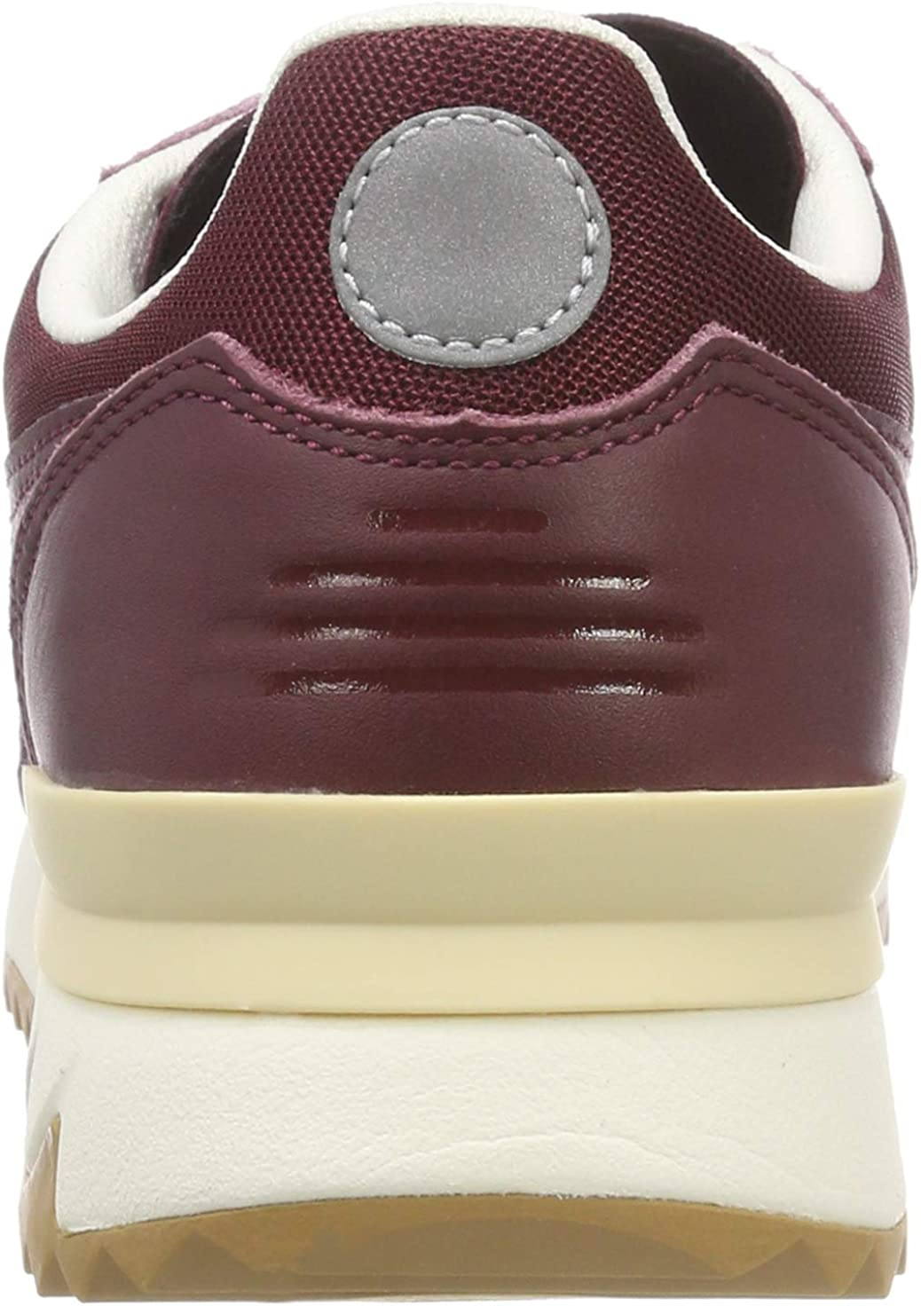 ASICS California 78 Ex, Chaussures de Fitness Mixte Adulte Multicolore Port Royal Port Royal 600