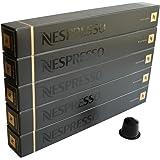 Nespresso 50 Ristretto Nespreso Coffee Capsules