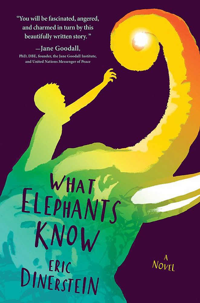 Download What Elephants Know ebook